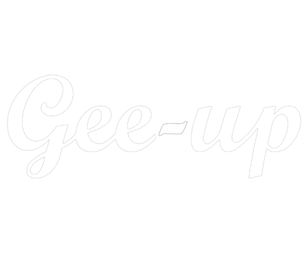 Gee-up - Nature's Organic Soil Enricher